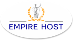Хостинг компания Empire Host